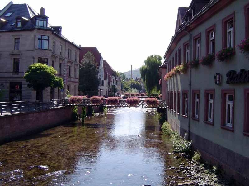 The Alb River In Ettlingen Germany Places To Go Germany Travel Germany