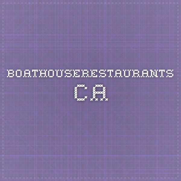 boathouserestaurants.ca  Try the West Coast Chicken Salad with our #GreenChickpeas