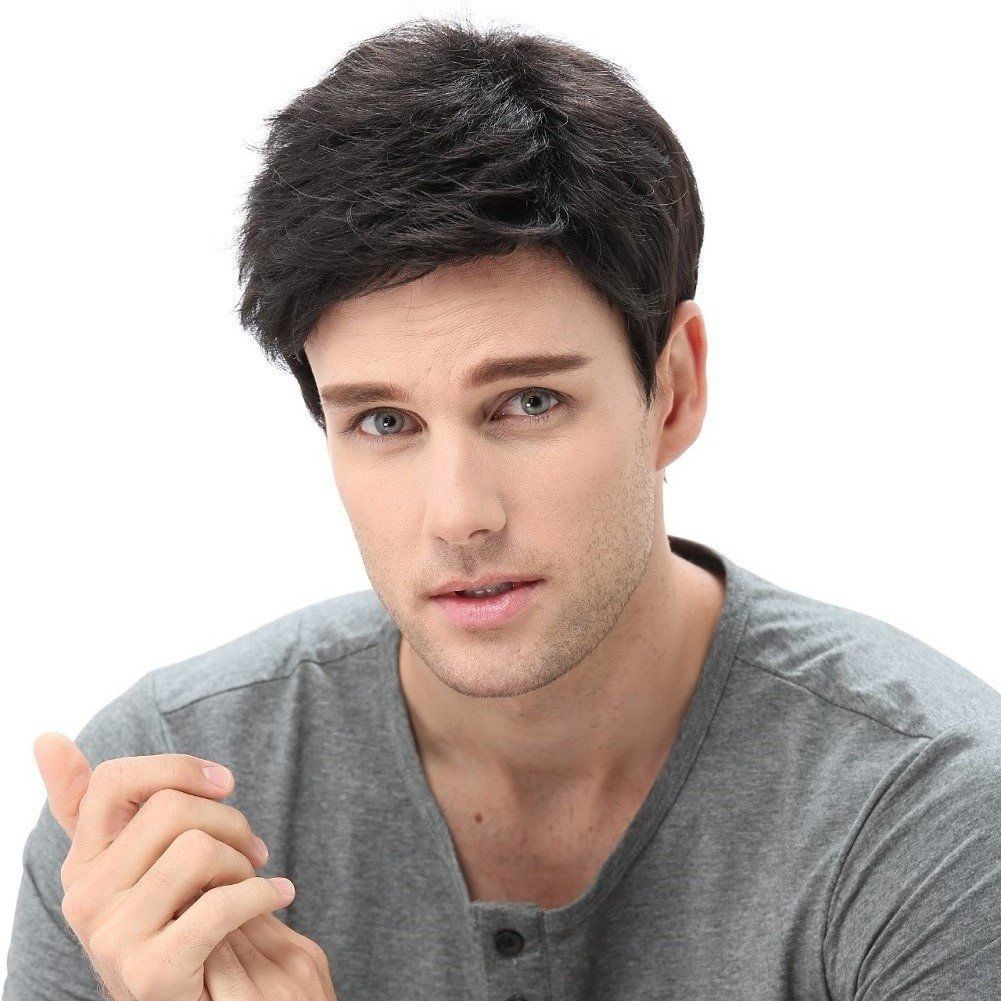 men with black hair Yahoo Image Search Results Hair