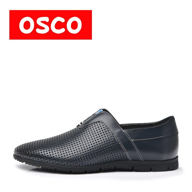 OSCO Factory Direct SUMMER New Men Hoes Fashion Men Casual