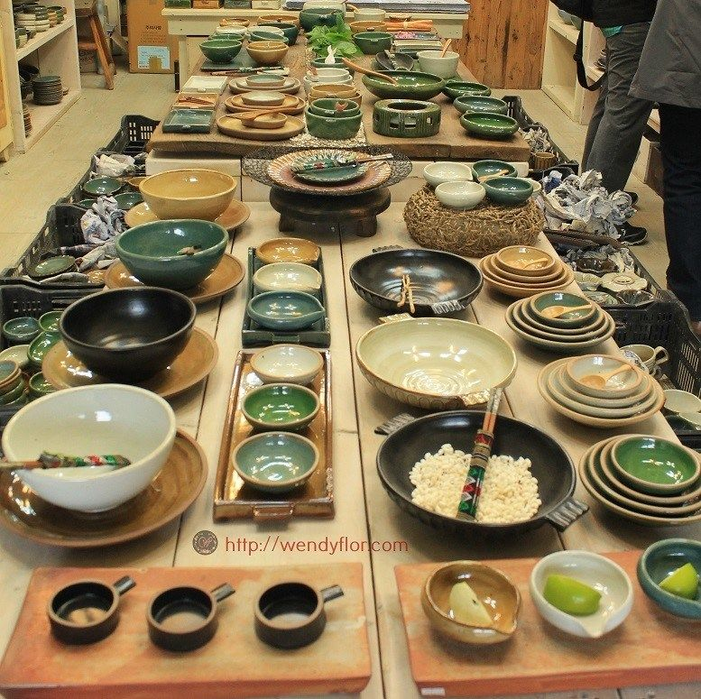 Icheon and Yeoju: Pottery Capital of South Korea