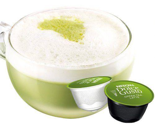 3d Latte Art Maker Awa Taccino Green Tea Latte Matcha Green Tea Latte Uji Matcha