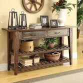 Found it at Wayfair - Courtland Console Table