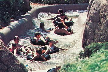 River Country: Disney's Abandoned Water Park