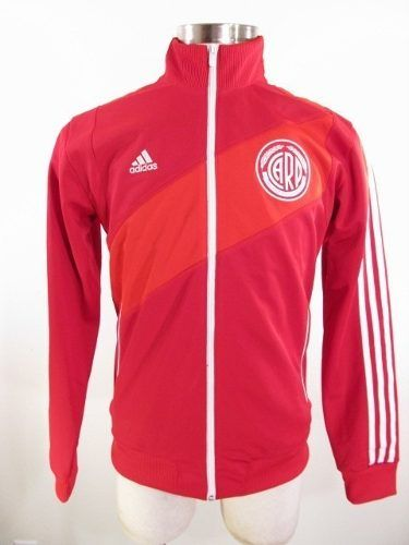 Campera Adidas River Plate Edicion 110 Aniversario Importada -   894 ... 58e81c66bb5ab