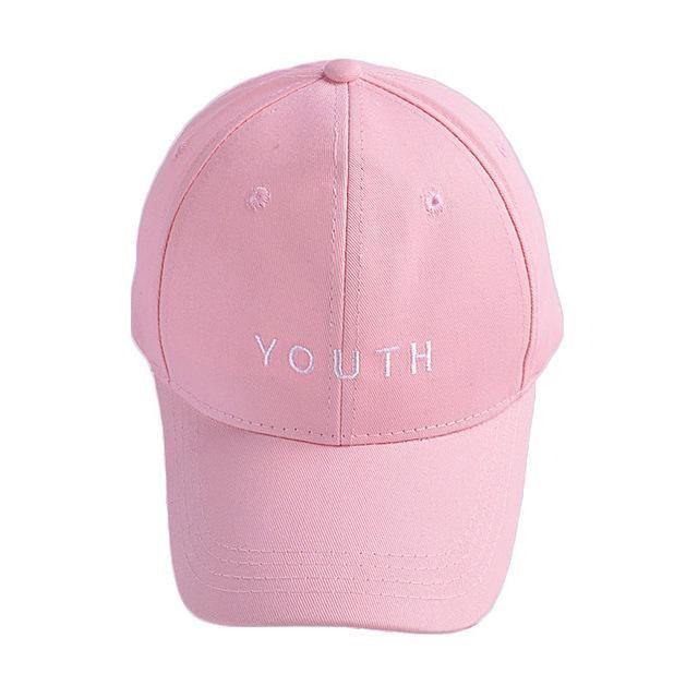 34f8c5eae99 letter embroidered caps lover men baseball cap snapback hat black white  sunhat gorras Valentine s Day hombre
