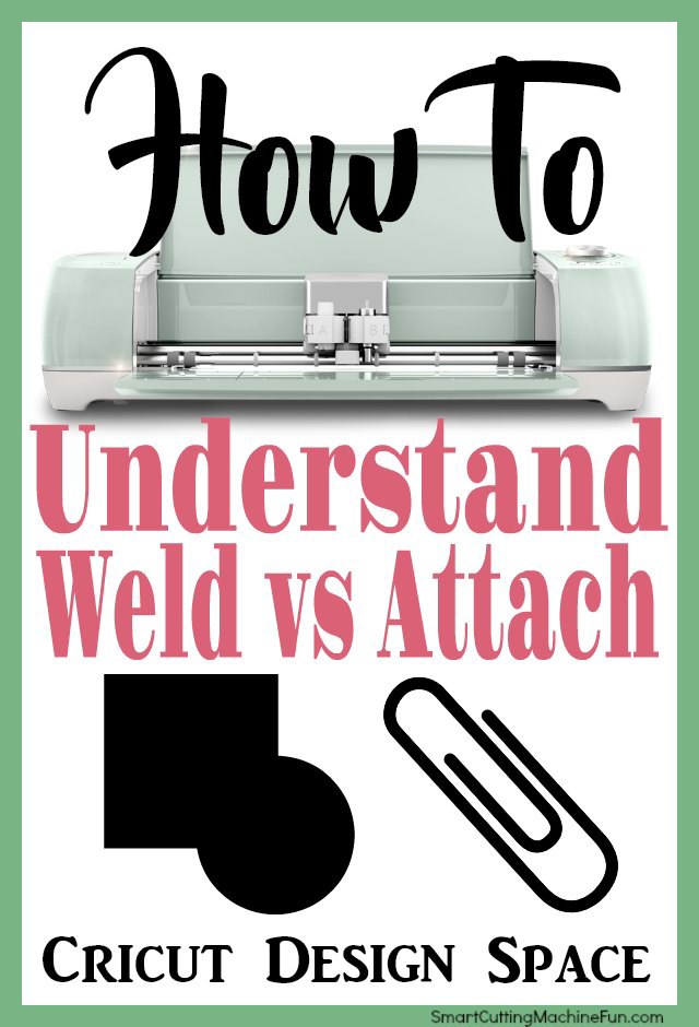 Cricut Weld vs Cricut Attach – Simple As ABC