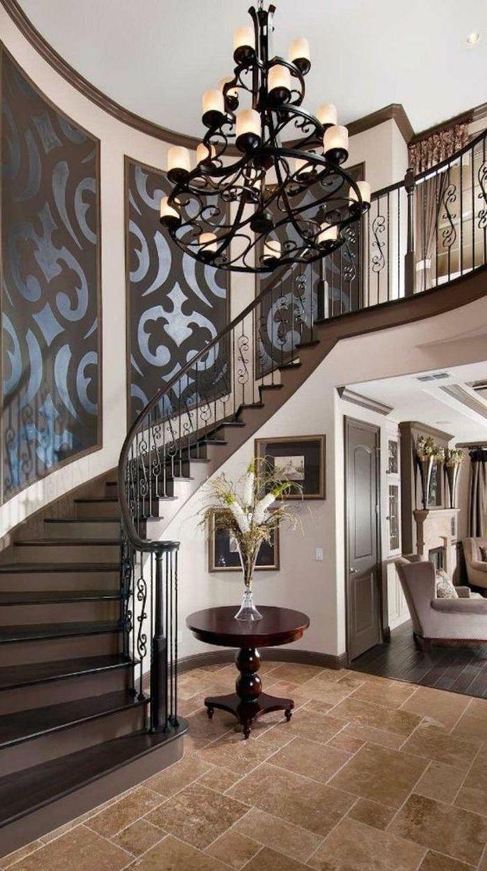 ▷ 50+ Bilder Und Ideen Für Treppenaufgang Gestalten | Gestaltung Von  Treppen | Pinterest | Treppe, Treppenhaus And Wände