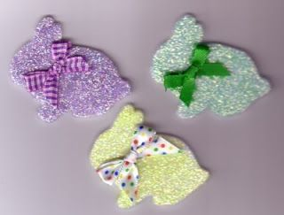 Happybird's Crafting Haven: Easter Crafts