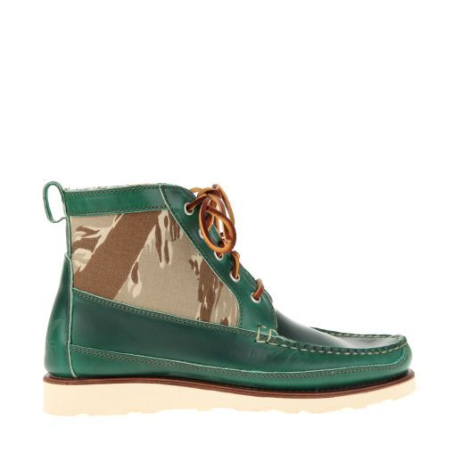 EASTLAND MADE IN MAINE x MARK McNAIRY  Boots