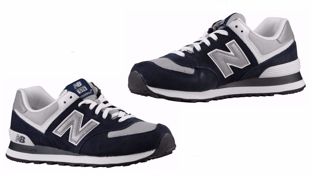 on sale 43a53 0b646 New Balance Men's 247 classic M574SKW BLACK GREY | NEW ...