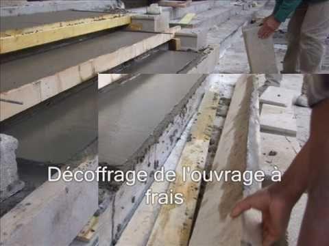 béton ciré mise en oeuvre escaliers en beton cire #beton #escaliers
