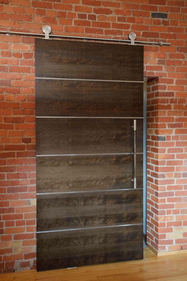 Barndoor hardware style | Jeddah | Sliding barn door hardware