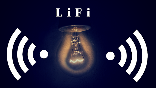 What Is Lifi Working Advantages Disadvantages Uses Of Lifi How To Get Lifi Advantages Of Lifi Lifi Speed Solar Cell Visible Light Communication System