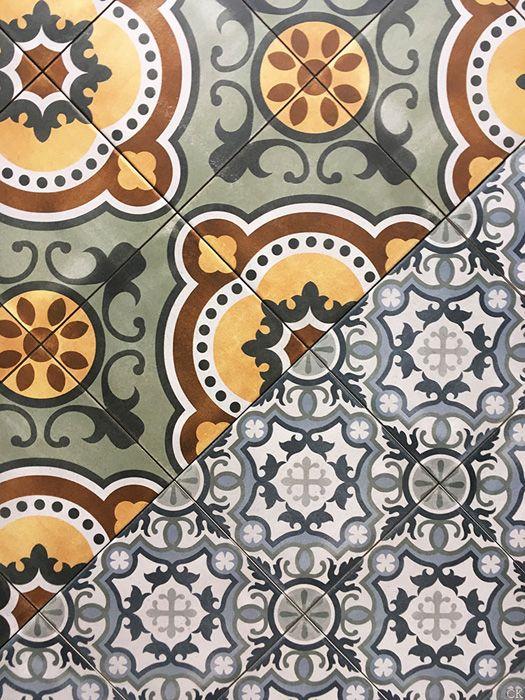 Керамогранит Aparici Bondi (Апариси Бонди). Купить из наличия в Санта-Керамика в Москве