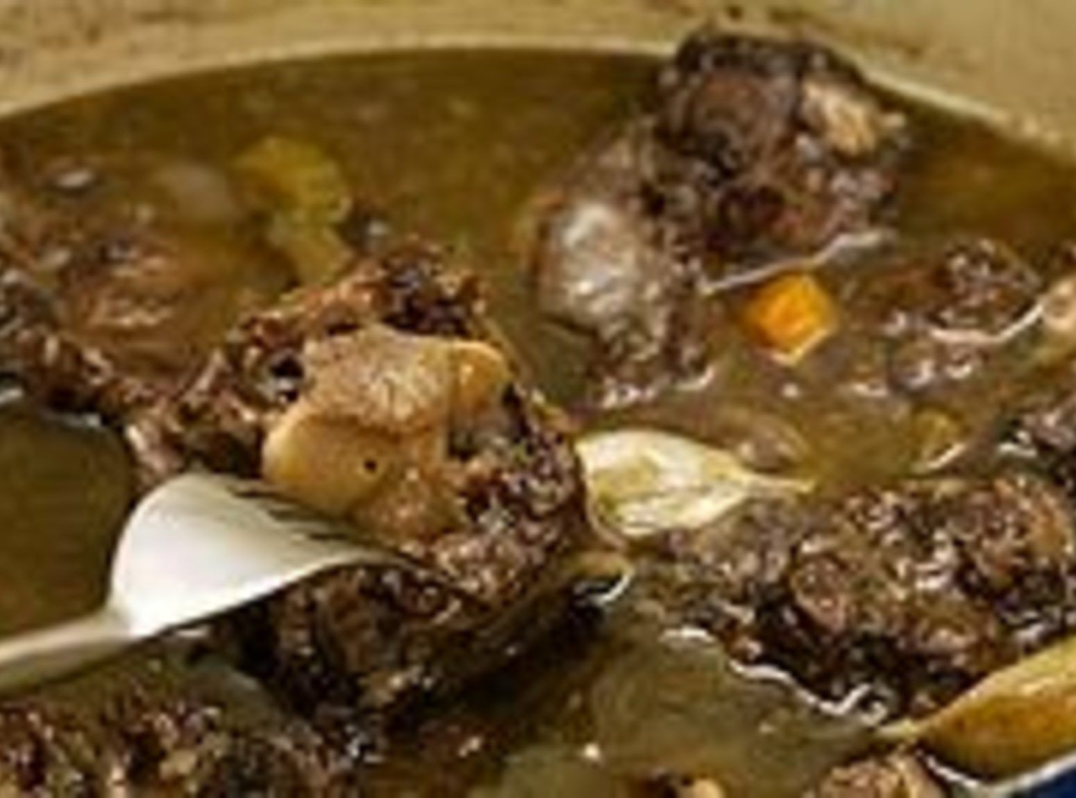 OXTAIL'S ANYONE