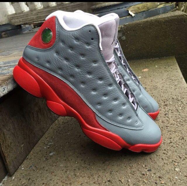 Custom Jordan 13s | Jordan shoes girls