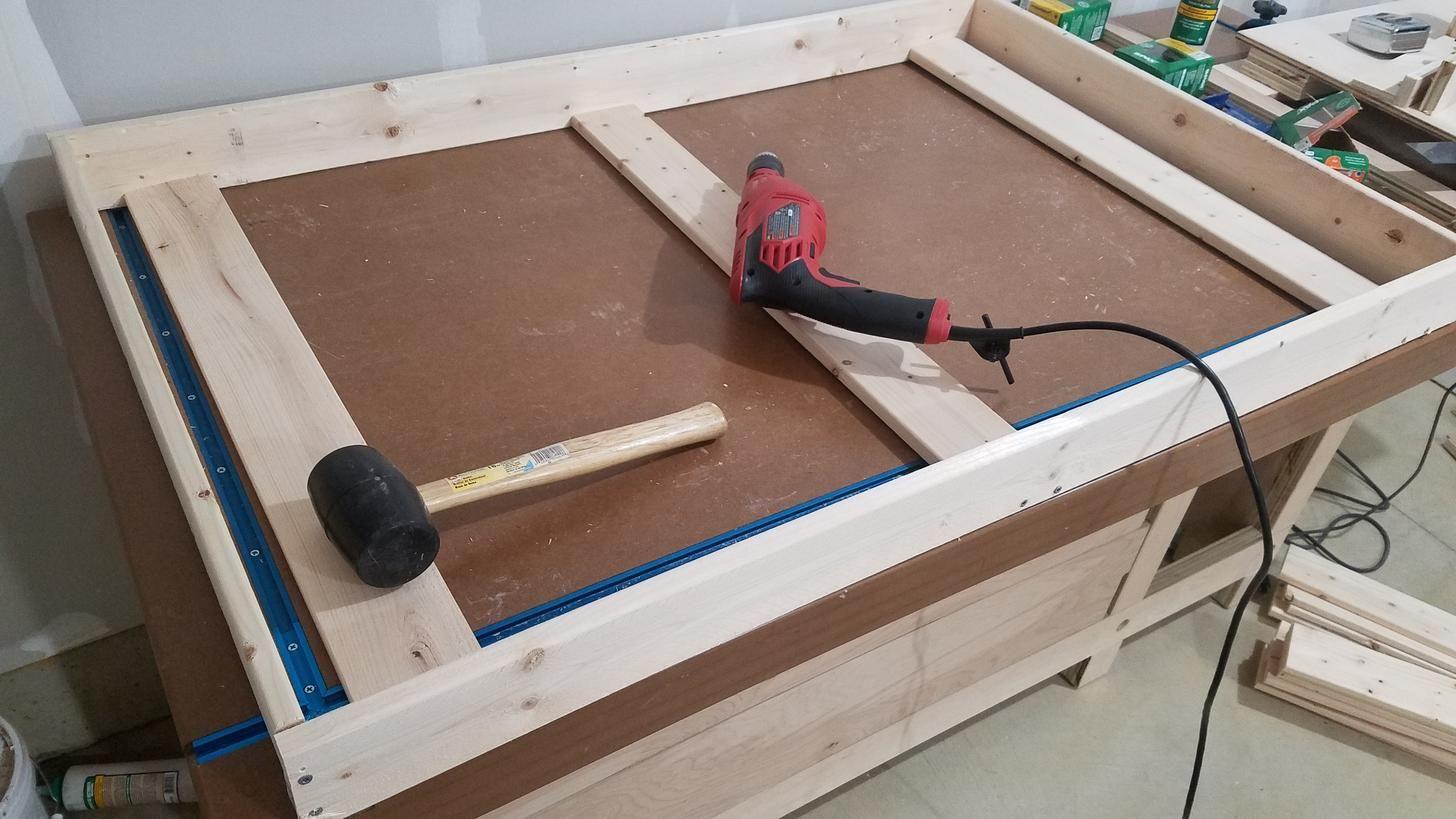 Diy acoustic panels for recording studio acoustic