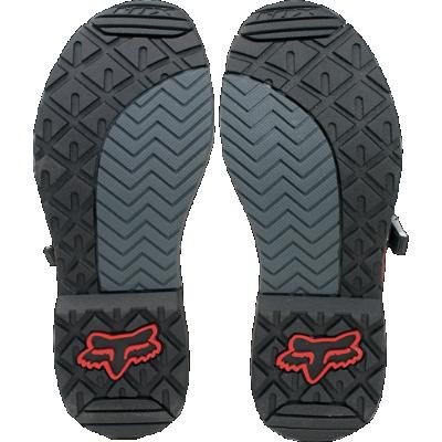 Fox Comp 5 Undertow Boot Sole Boots Mountain Biking Gear Bike Gear