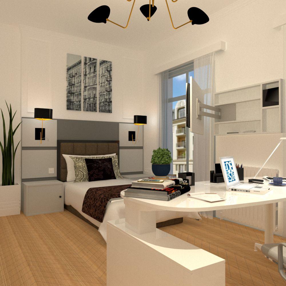 Notre Agence Perfect Design Situee Paris 12eme Est Une Agence D Architecture Et De Design Axee Sur L Optimisa Agence Architecture Architecte Interieur Design