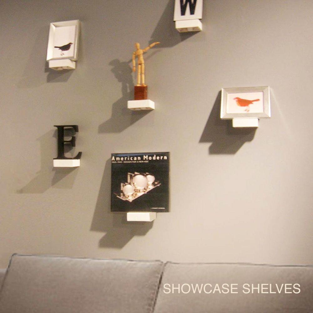 voor umbra showcase shelves