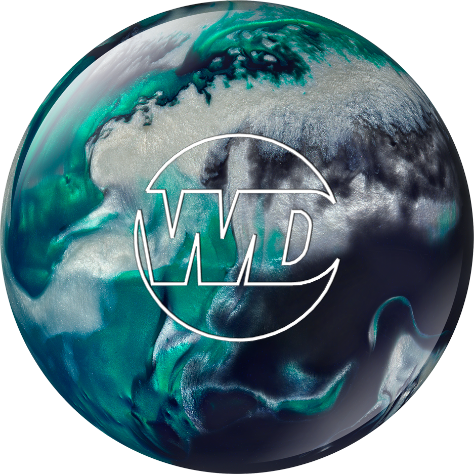 The White Dot Is The Most Popular Polyester Ball In History Because Of Its Consistent Durability And Color Whether You R With Images Bowling Ball Bowling Sports Equipment