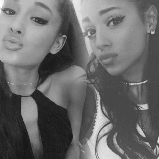 Ariana Grande and Gabi DeMartino look like twins | My Fave ...