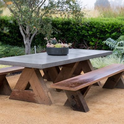 Ideas For A Stylish Outdoor Gathering Space Outdoor Gathering Space Outdoor Picnic Tables Picnic Table