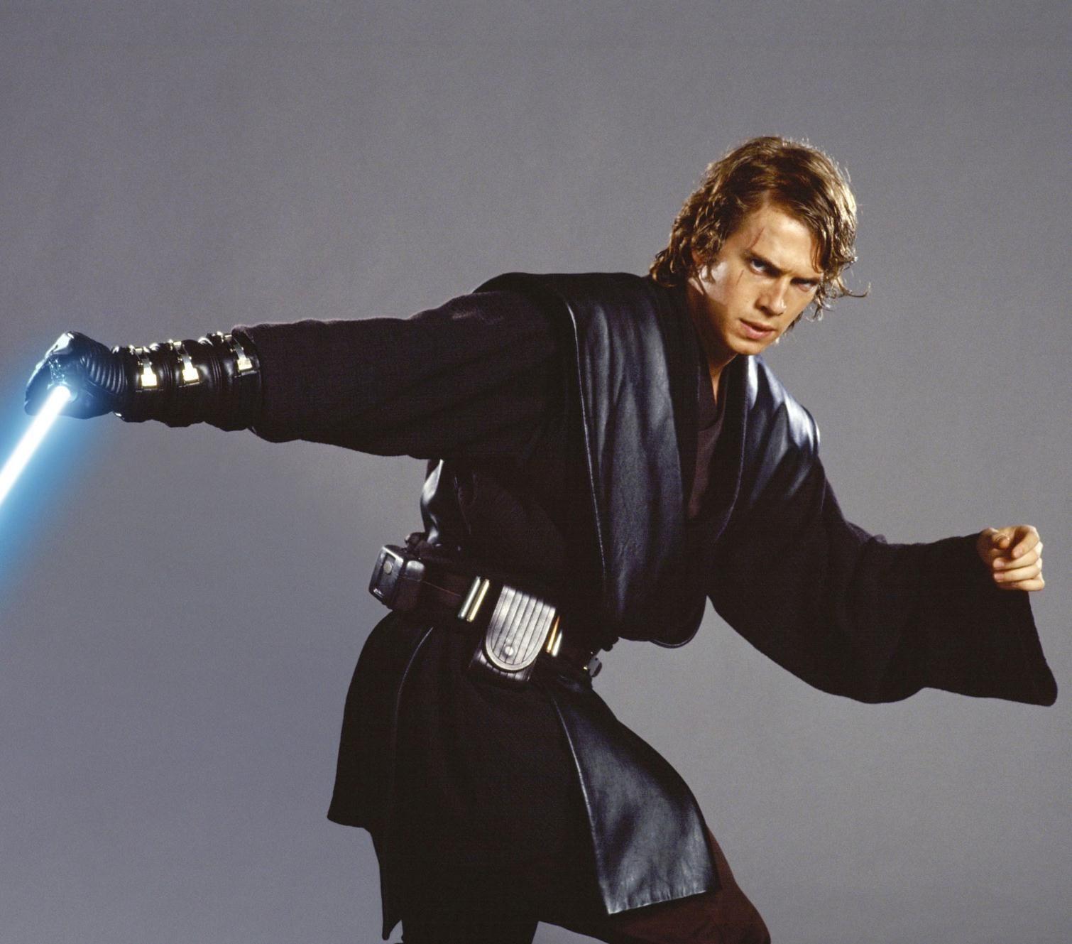 Jedi Anakin <3