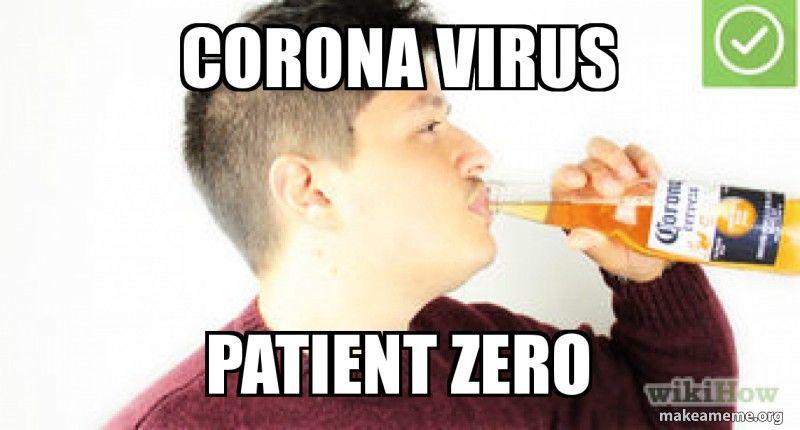 Imagenes De Memes Del Corona Virus