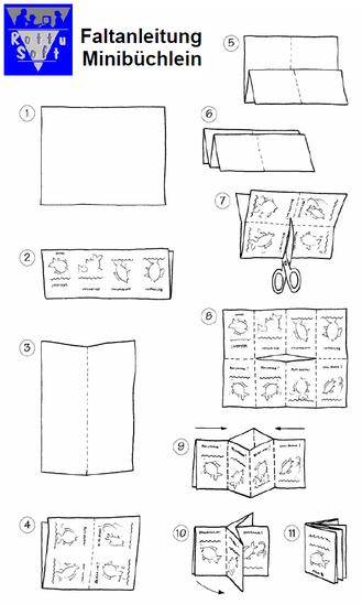 Minibooks Deutsch Rottusofts Jimdo Page Deutsche Grammatik Lernhilfe Vorschulbuch
