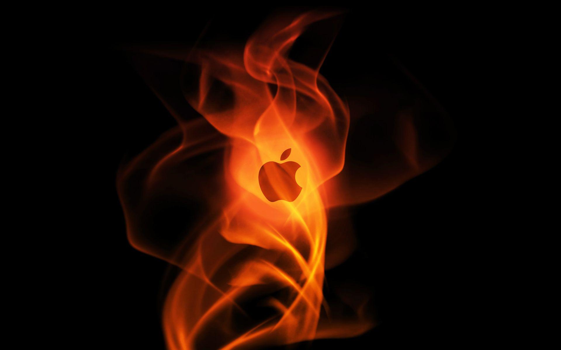 Apple Logo Fire Wallpaper Apple Galaxy Wallpaper Apple Wallpaper Apple Logo