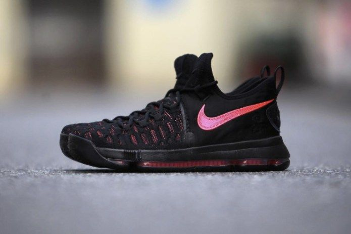 pretty nice 8f916 38fe5 ... new zealand the nike kd 9 aunt pearl is set to release 7a2ae b14f5