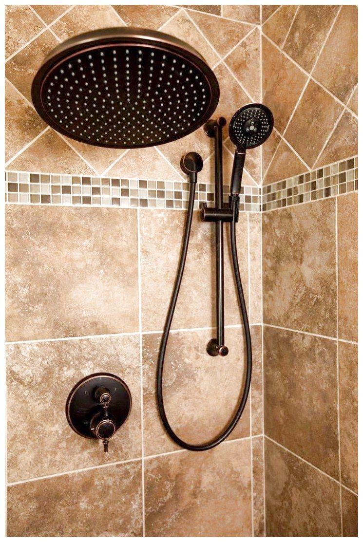 Bathroom Captivating Ideas About Brown Tile Bathrooms Tiled Bathroom Tiles Eeaeffefebca Grout Pictures U With Images Brown Tile Bathroom Brown Tile Shower Shower Makeover