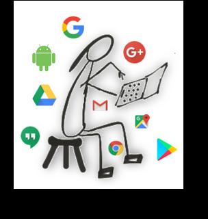 La estrategia de Google puede ser la causa de generación de riesgos y amenazas contra sí misma. Caso para desarrollar una estrategia complementaria que incorpore defensas contra esas amenzas.