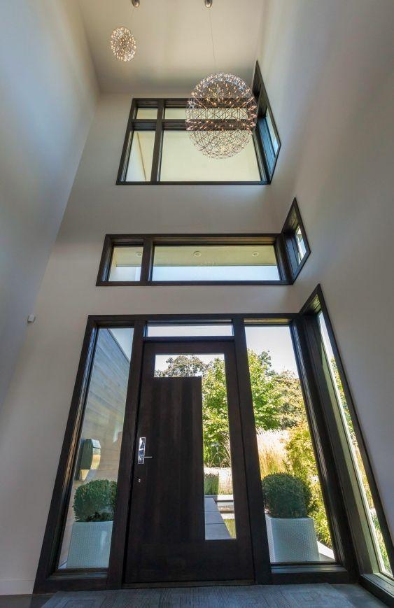 Modern Glass Front Doors Design Mum Pinterest Glass Front Door Front Door Design And