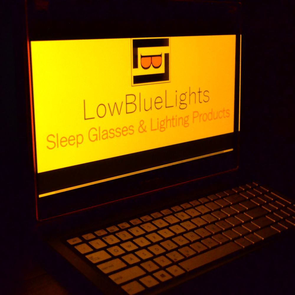 100 Bluelight blocking filters and glasses to use in the