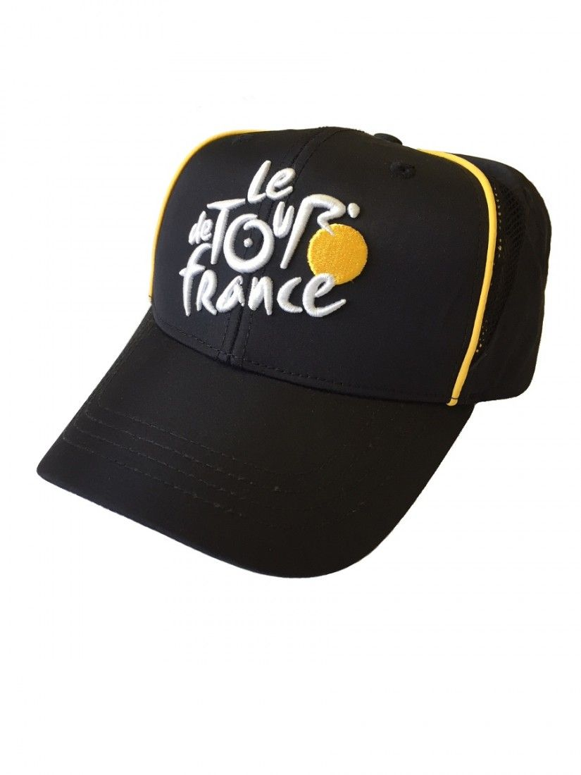 d81f295c5 Tour de France Baseball Cap - Adult - Black - 2018