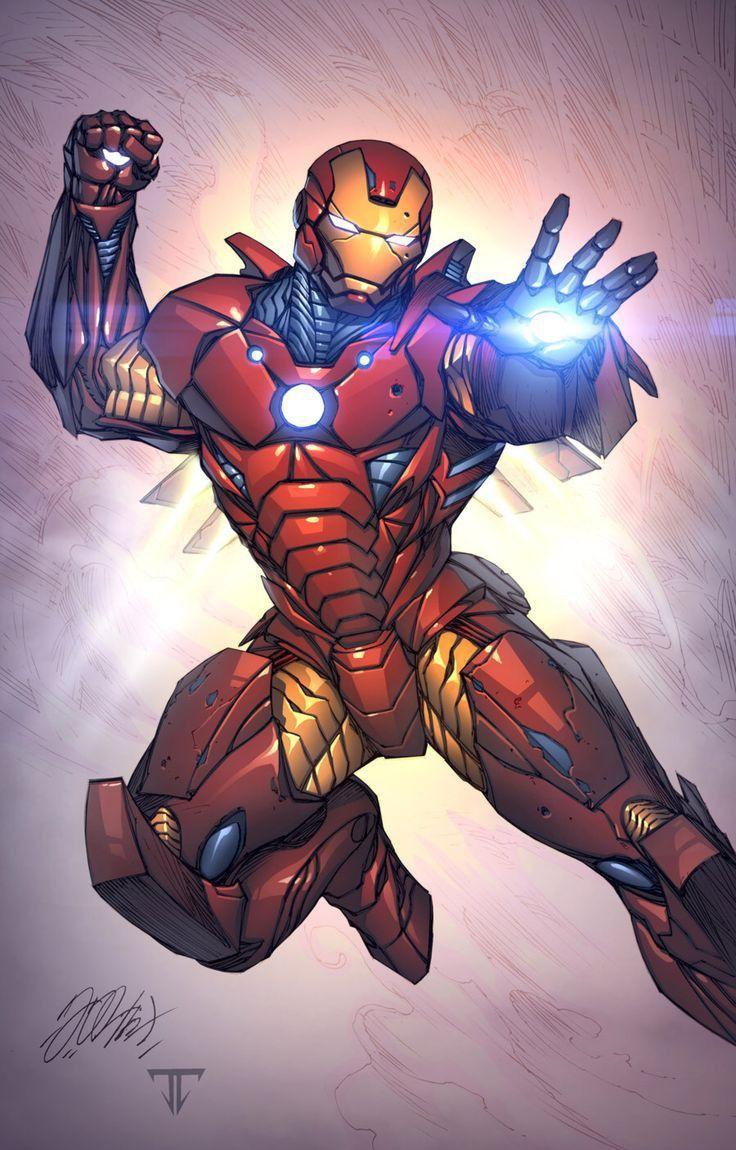 Barış adlı kullanıcının İRONMAN panosundaki Pin Iron man