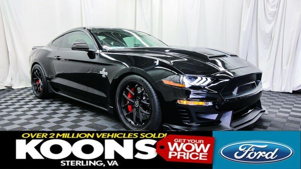 Ebay Advertisement 2019 Mustang Shelby Super Snake 800 Hp 24