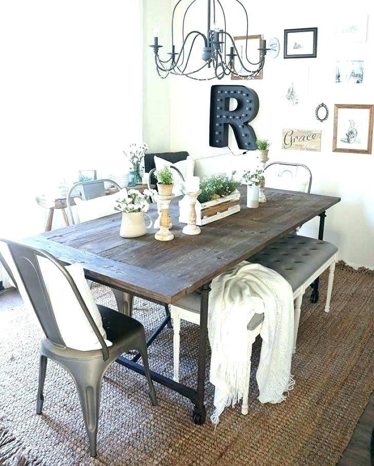 52 Nice Looking Rustic Dining Room Ideas Dining room in 2018