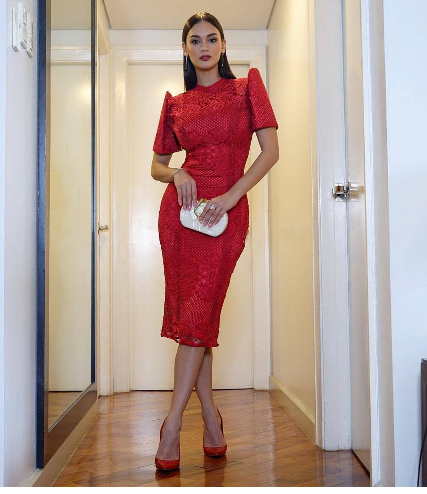 Pin by Angela Abualatta on Dream Wedding | Pinterest | Filipiniana ...