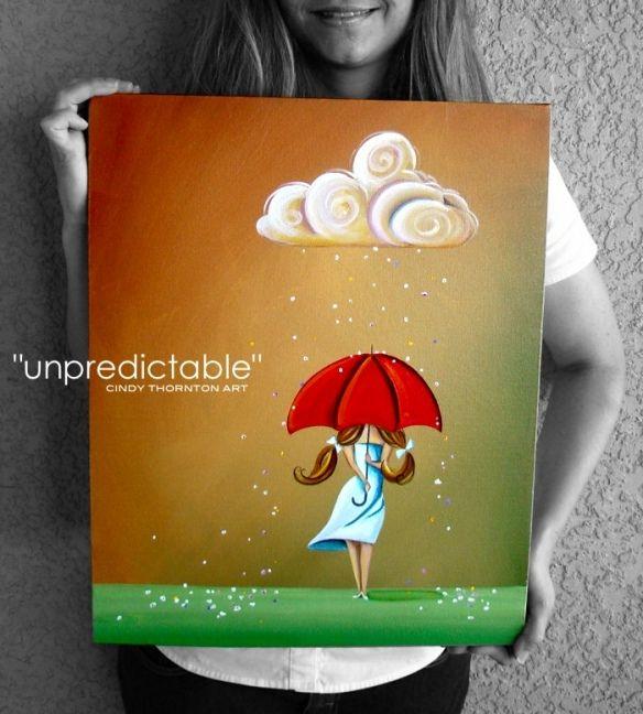 Cindy Thornton - inspirational piece