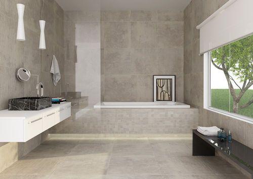 Carrelage d\u0027intérieur / de salle de bain / de sol / en grès cérame
