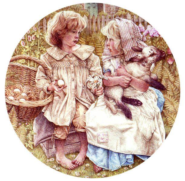 Волшебные карандаши: Дети - женская социальная сеть myJulia.ru | 600x612