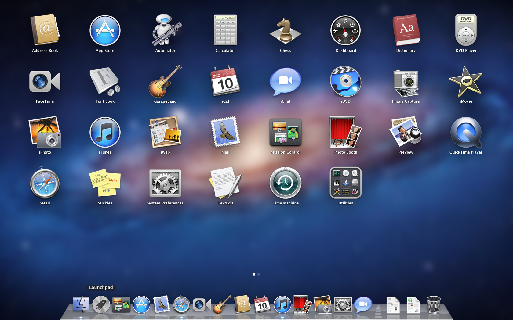 Mac Apps for the Student Mac, App, Mac os