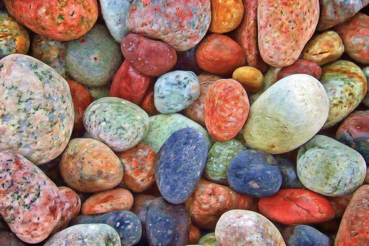 September 16th is National Collect Rocks Day! Find out more information at https://www.checkiday.com.
