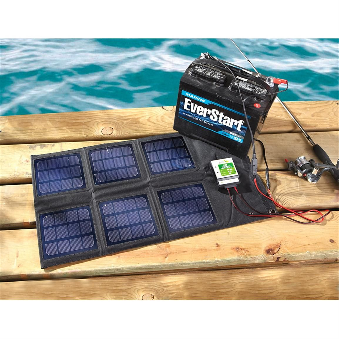 Easy Carry Solar Power For Bugging Out Solar Energy Panels Solar Technology Solar Panel System
