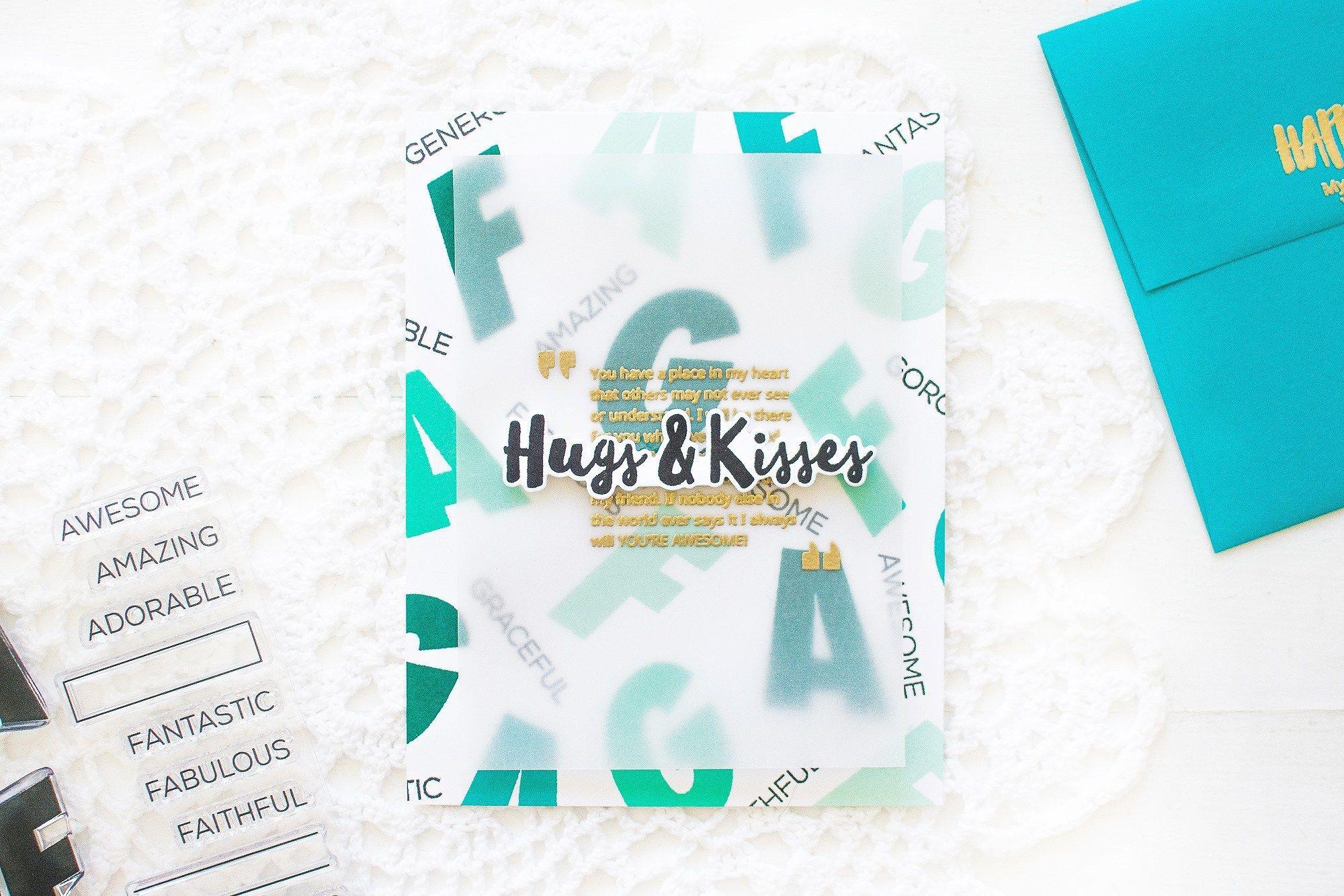 15 Altenew Gift Certificate Winner Mayholic Design Card Ideas