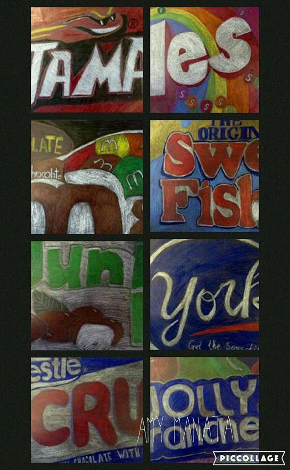 Amy Korshak Manata art teacher | Art Lesson Ideas: Pop Art | High